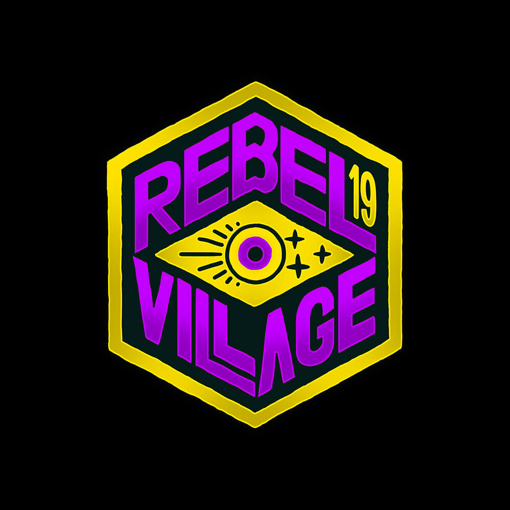 REBEL VILLAGE